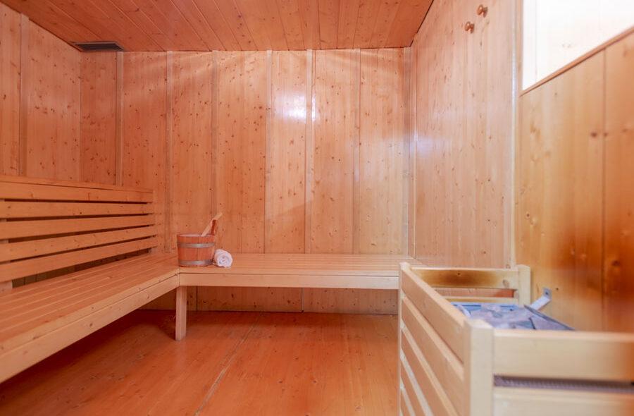 TOP-sauna